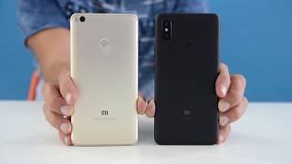 Обзор Xiaomi Mi Max 3! Он лучше чем Mi Max 2! Но не во всём. / Арстайл /