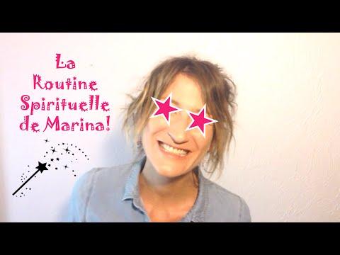 Vidéo de Marina Bougaïeff