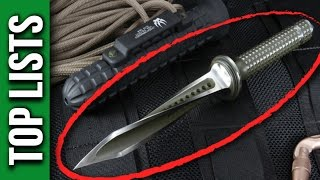 10 Illegal Weapons of War