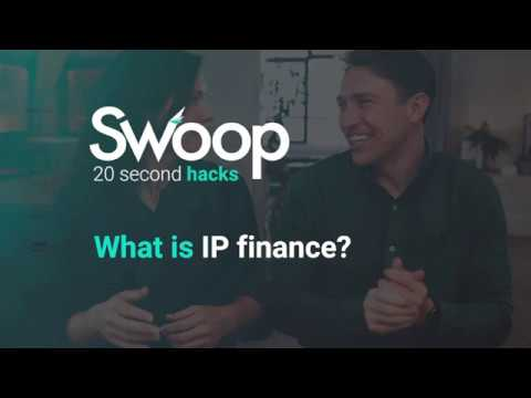 What Is IP Finance?