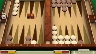 Ladbrokes Backgammon
