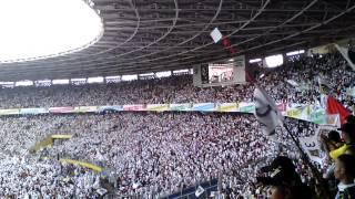 Kampanye Akbar #PutihkanIbuKota PKS Di Stadion Gelora Bung Karno - Kobarkan Semangat Indonesia