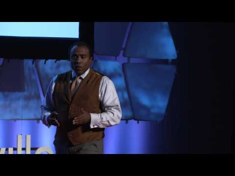 TEDx Talk: Greg Fairchild discusses the Prison Entrepreneurship Project
