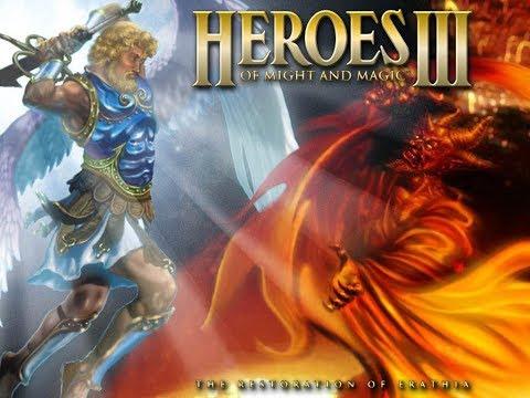 Скачать прямой ссылкой герои меча и магии 3