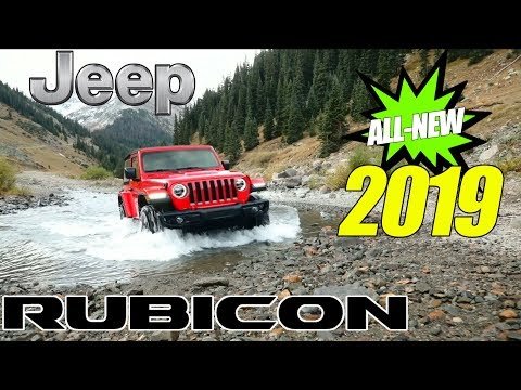 2019 Jeep Wrangler Rubicon | Trail-Rated Rock-Trac 4x4 | Kendall, FL