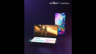 YouTube Video 9t0v78nT5t0 for Product LG G8X ThinQ & LG Dual Screen Smartphone by Company LG Electronics in Industry Smartphones