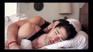 Husband's Sunday Morning Routine | MATT AND BLUE