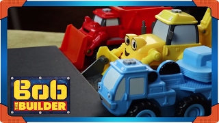 Bob the Builder - Meet the Toys - Remote Control | Bob the Builder Stop Motion