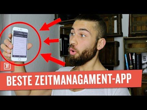 PRODUKTIVITÄT VERDOPPELN mit dieser App - Zeitmanagement