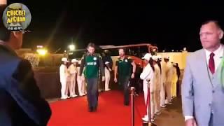 Ireland Cricket Team Arrival To Dehradun
