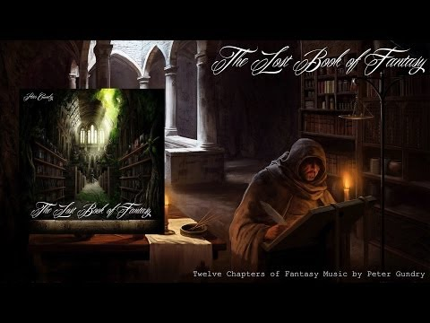 The Lost Book of Fantasy - ALBUM RELEASE - 2014