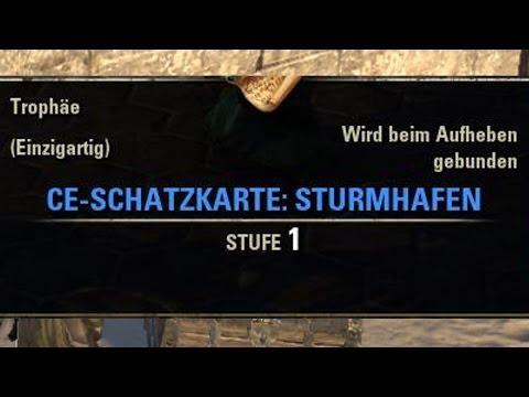 TESO] [Schatzkarten] CE-Schatzkarte: Stros M\'Kai   Stros M\'Kai CE ...