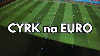 S-Y Na Euro dzieją się dziwne cyrki