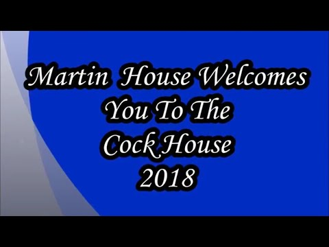 LA MARTINIERE COLLEGE || MARTIN HOUSE COCK HOUSE VIDEO 2018 || Rajkumar Yadav