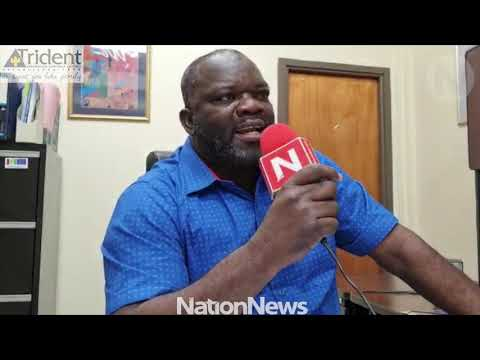 Nation Update Education in St Vincent and the Grenadines
