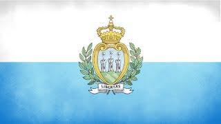 San Marino National Anthem (Instrumental)