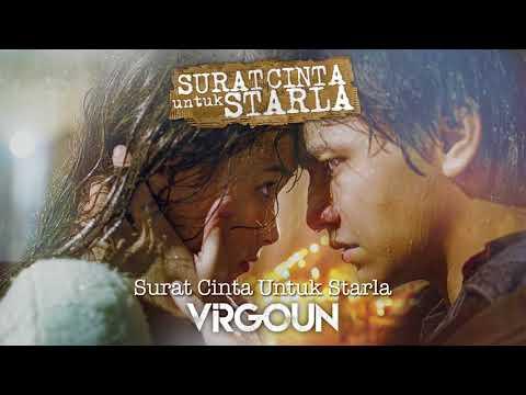 Virgoun - Surat Cinta Untuk Starla (Official Audio)
