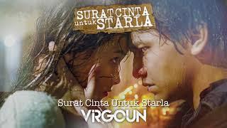 Virgoun   Surat Cinta Untuk Starla (Official Audio)