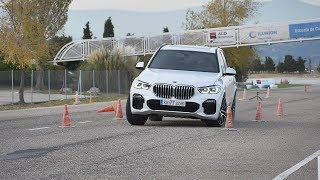 Vídeo | BMW X5