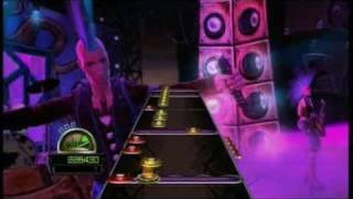Guitar Hero World Tour : Everlong Expert Drums 5* Sightread