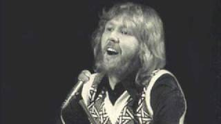 harry nilsson .. everybody's talking at me