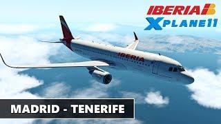 ✈️ X-Plane 11 | Monarch | LONDON (EGGW) to Palma De