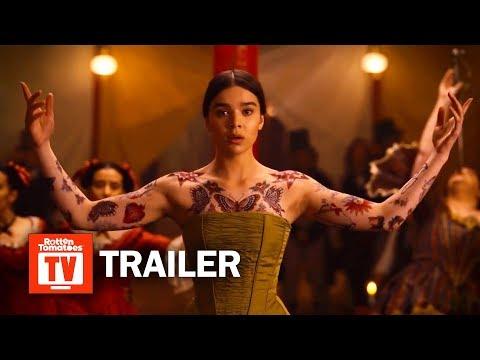 Dickinson Season 1 Trailer | 'Imortality' | Rotten Tomatoes TV