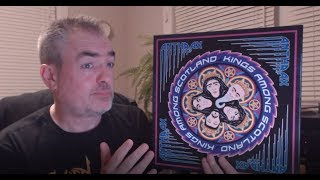 Anthrax - Kings Among Scotland Vinyl Box Set | First look, first thoughts!
