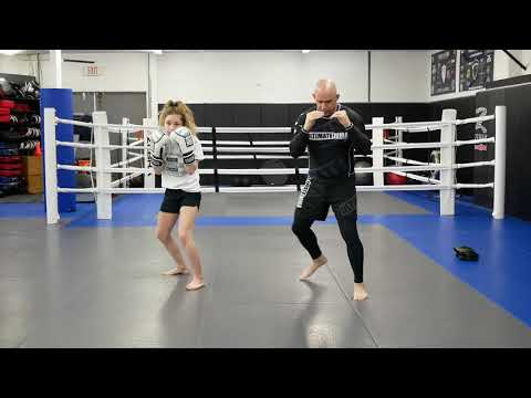 Learn Boxing from HOME in 2020: Footwork Drills for KIDS