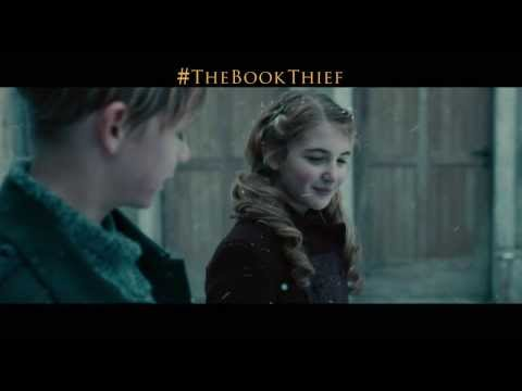 The Book Thief Commercial (2013 - 2014) (Television Commercial)