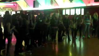Jacob Latimore & Diggy Simmons Like Em All Live @Jessica Jarrell Bday Party