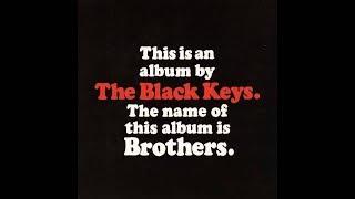 The Black Keys   Brothers 2010 Full Album
