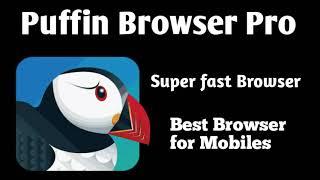 puffin browser pro apk 2018 download - मुफ्त ऑनलाइन