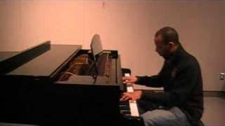 Beauty - Dru Hill Piano By Mike Fenty