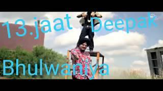 Dollyrama Muni Naam Sada Challa Punjabi Song Sidhu Moose Wala WhatsApp Status