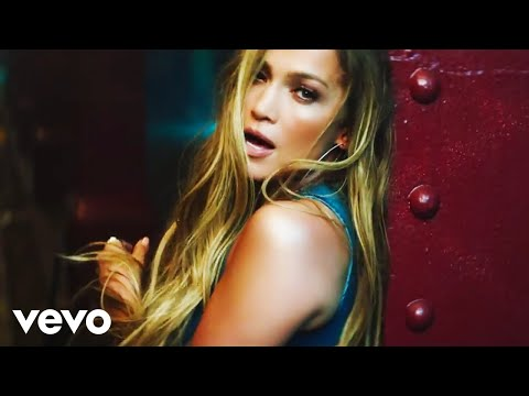 Amor, Amor, Amor - Jennifer Lopez (Video)