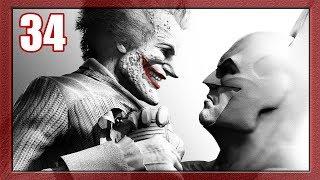 Batman Arkham Origins Walkthrough Part 34 | Batman Arkham Origins Gameplay | Lets Play Series