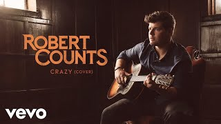 Robert Counts Crazy (Cover)
