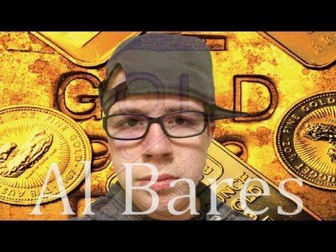 Al Bares - Gold