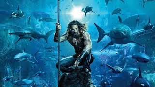 "Aquaman ""Between land and sea OST"" Rupert Gregson Williams"