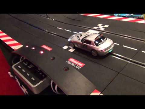 Cincyslots.com How do I program the Carrera Digital 132 and 124 Safety Car