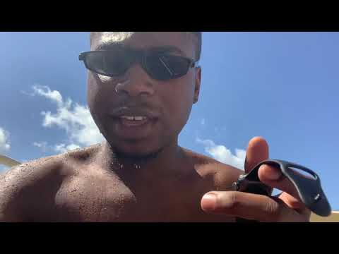 I FORGOT MY APPLE WATCH IN THE POOL !!!