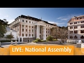 Budget Speech 2017 Joint Sitting 22 FEBRUARY 2017