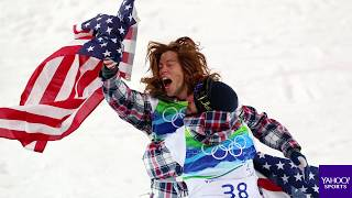 Shaun White focused, ready for Olympic redemption
