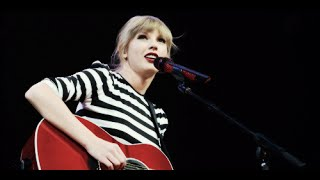 Taylor Swift - Begin Again (DVD The RED Tour Live)