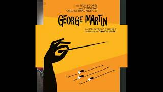 AR008  George Martin : The Pepperland Suite Mvmt. 1 : Pepperland