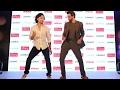 Hrithik Roshan Vs Tiger Shroff DANCE FACE OFF At Maharashtra Most Stylish Award 2017