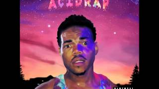 Cocoa Butter Kisses [Clean] - Chance the Rapper ft. Vic Mensa & Twista