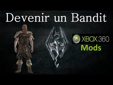bandits code skyrim xbox
