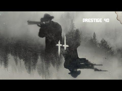 Hunt : Showdown - Prestige 40